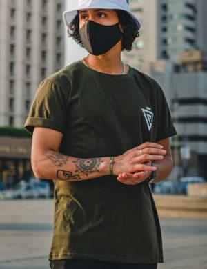Man T-Shirt 3
