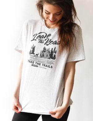 Woman T-Shirt 1
