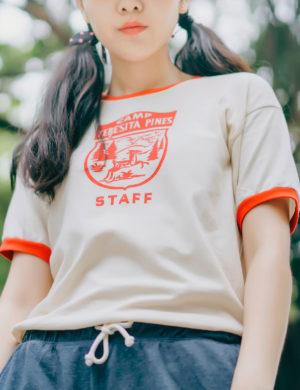Woman T-Shirt 2