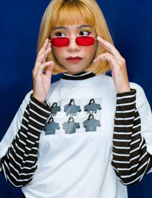 Woman T-Shirt 3