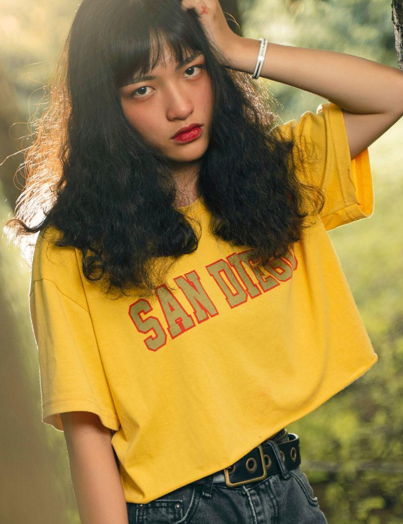 Woman T-Shirt 6
